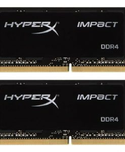 Kingston HyperX Impact 32GB (2x16GB) 2933MHz DDR4 SO-DIMM HX429S17IBK232