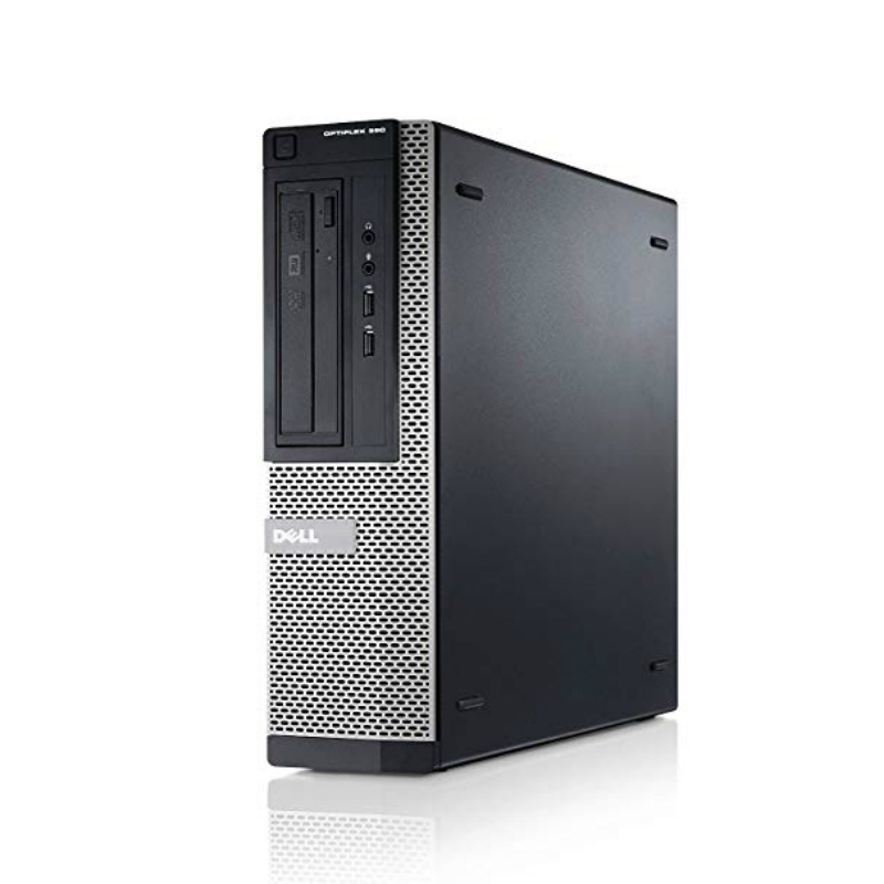 Dell OptiPlex 390 SFF Refurbished