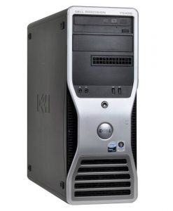 Dell Precision T5400 Workstation