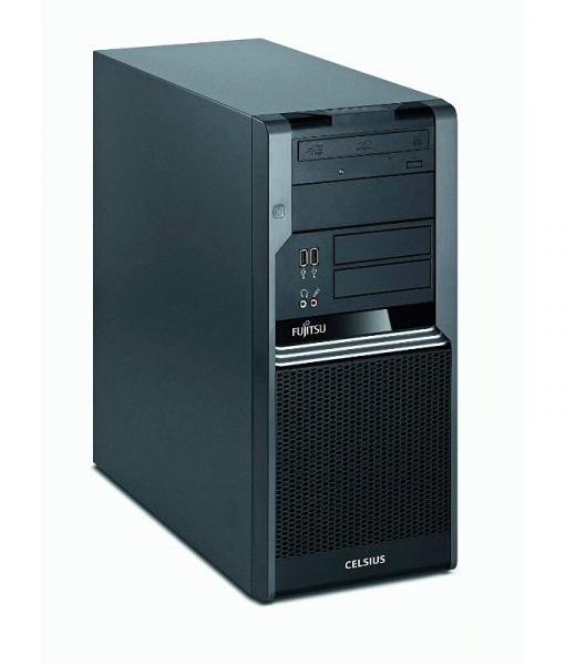 Fujitsu Celsius W370 Workstation Refurbished