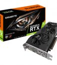 Gigabyte GeForce RTX 2070 Windforce 8G 8GB GDDR6 GV-N2070WF3-8GC