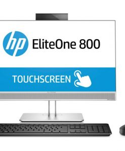 HP EliteOne 800 G4 All-in-One FHD Touchi5-85008GB256GBWin10Pro 4FZ09AW