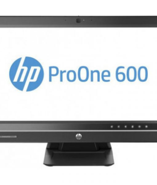 HP ProOne 600 G1 All-in-One Refurbished