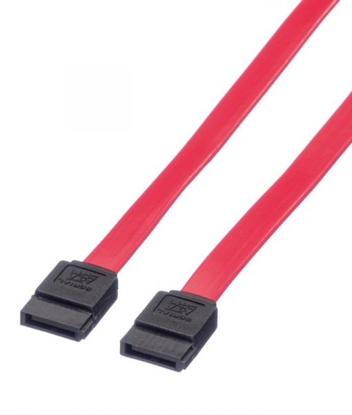 Value Internal Sata II Cable Data 0.5m Red 11.99.1555_2