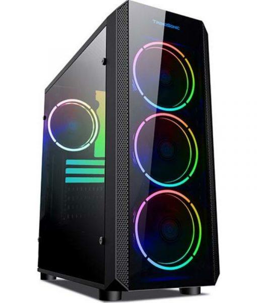 E-GATE™ Swift GAMER-X 8G (i3 81008GB240GBGeForce GTX 1050TiNo OS)