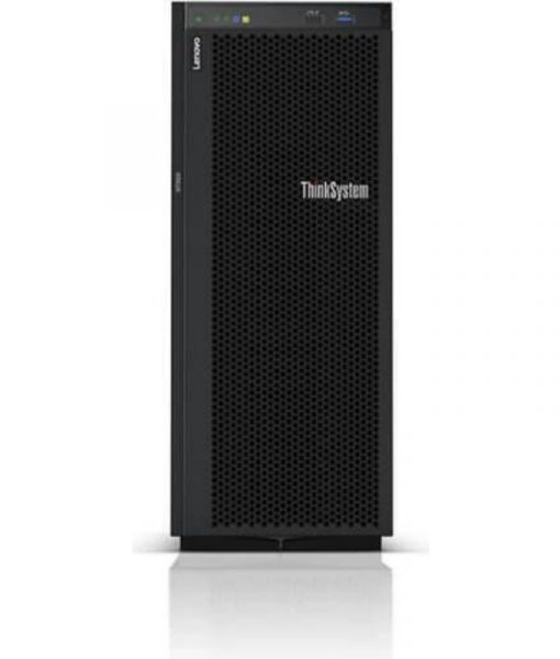 Lenovo ThinkSystem ST550 Tower Server Xeon Silver 411016GB2x300GB SAS2 x 550W PSU 7X10A03VEA