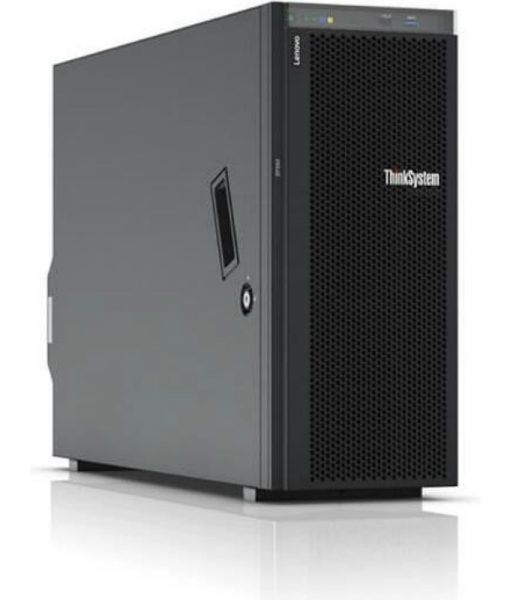 Lenovo ThinkSystem ST550 Tower Server Xeon Silver 411016GB2x300GB SAS2 x 550W PSU 7X10A03VEA_2