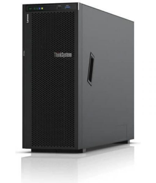 Lenovo ThinkSystem ST550 Tower Server Xeon Silver 411016GB2x300GB SAS2 x 550W PSU 7X10A03VEA_3