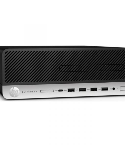 HP EliteDesk 705 G4 SFF_1