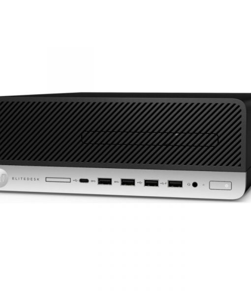 HP EliteDesk 705 G4 SFF_2