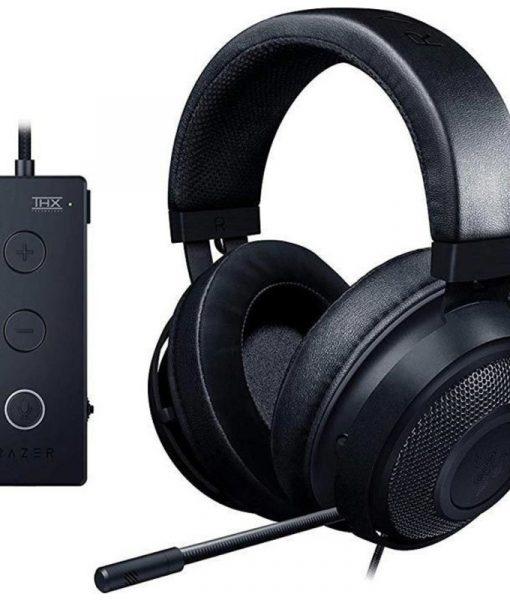 Razer Kraken Tournament Edition Wired Gaming THX Headset Black RZ04-02051000-R3M1