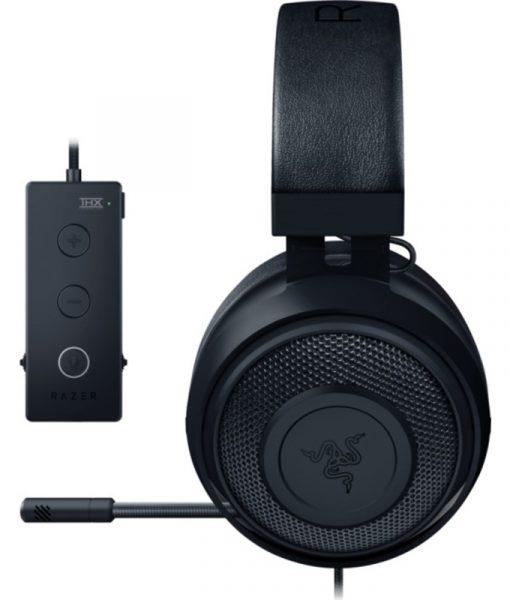 Razer Kraken Tournament Edition Wired Gaming THX Headset Black RZ04-02051000-R3M1_2