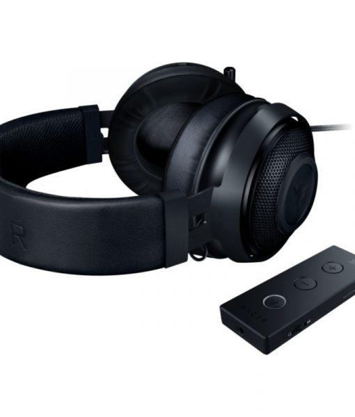 Razer Kraken Tournament Edition Wired Gaming THX Headset Black RZ04-02051000-R3M1_3