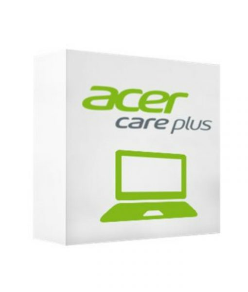 Acer Advantage Care Plus Extended Service for ExtensaTravelmate Series 5 Years On-Site SV.WNBAP.A09