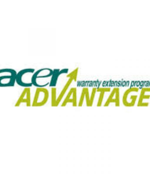 Acer Advantage Light Extended Service 3 Years Carry In SV.WNBAP.A01