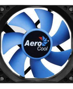 Aerocool Motion 12 Plus Black 3-Pin 120mm Fan 4713105960778