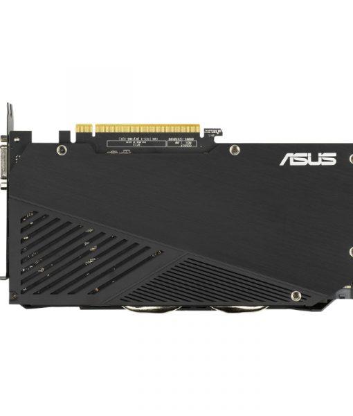 Asus GeForce RTX 2060 Dual OC Evo 6GB GDDR6 DUAL-RTX2060-O6G-EVO_5