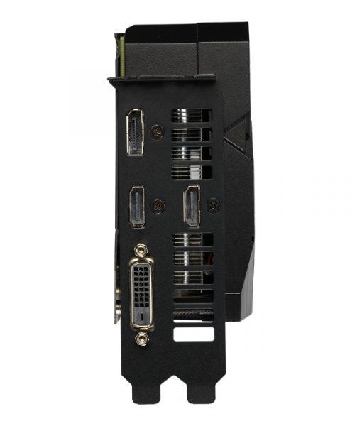 Asus GeForce RTX 2060 Dual OC Evo 6GB GDDR6 DUAL-RTX2060-O6G-EVO_6