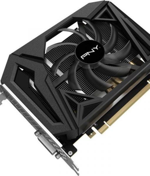 PNY GeForce GTX 1660 Super Single Fan 6GB GDDR6 VCG16606SSFPPB_2