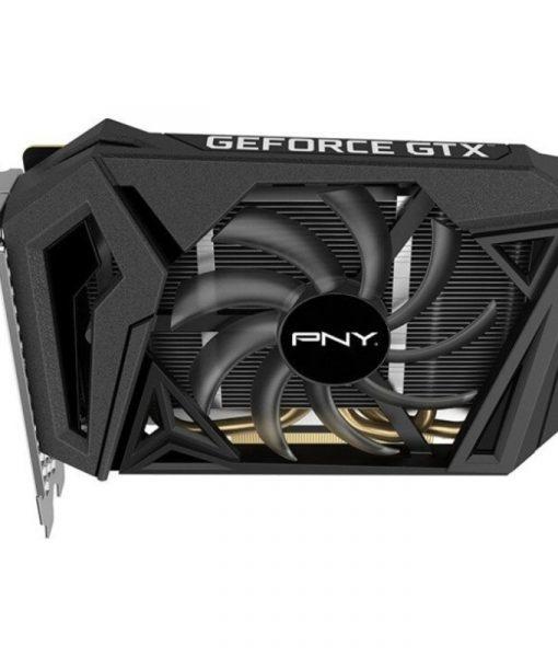 PNY GeForce GTX 1660 Super Single Fan 6GB GDDR6 VCG16606SSFPPB_4