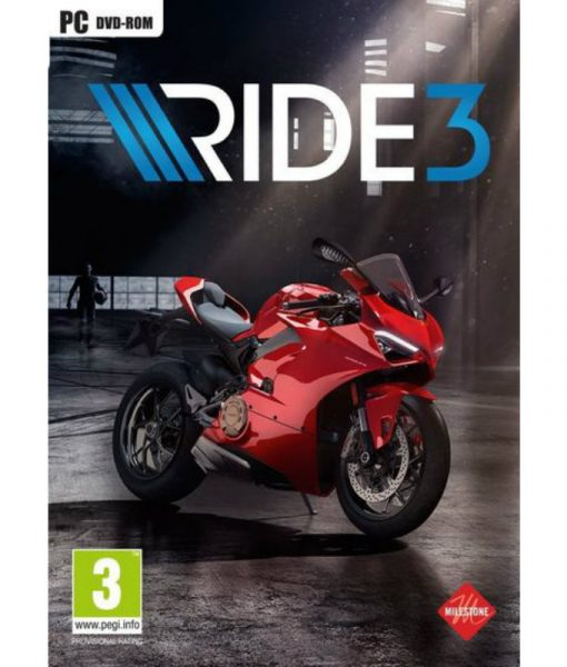 Ride 3 – PC