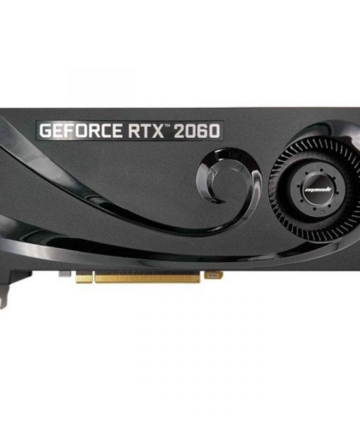 Manli GeForce RTX 2060 Blower 6GB GDDR6 N53720600M14322 v1_1