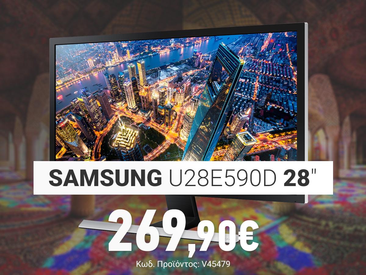 V45479 Samsung U28E590D 28 TN Monitor v2