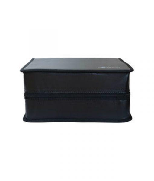 MediaRange Media Storage Wallet for 300 Discs Black BOX94_1