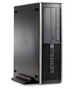 HP Compaq 6200 Pro SFF Refurbished