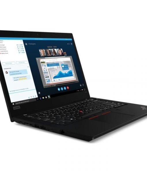 Lenovo ThinkPad L490 14 FHDi5-8265U8GB256GBWin10Pro Black 20Q5002DGM