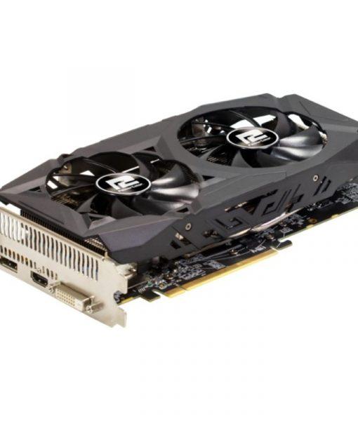 Powercolor Radeon RX 580 Red Dragon 8GB GDDR5 AXRX 580 8GBD5-DHDV2OC_3