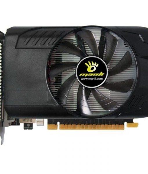 Manli GeForce GTX 1050 Ti 4GB GDDR5 N580105TIM14341_1
