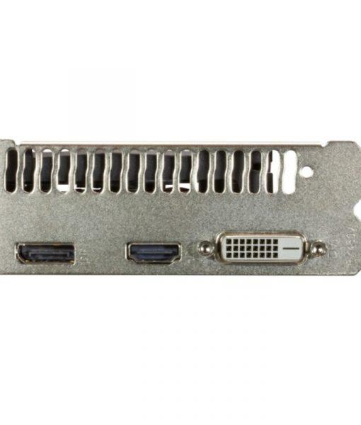 Powercolor Radeon RX 550 Red Dragon 4GB GDDR5 AXRX 550 4GBD5-DH_4