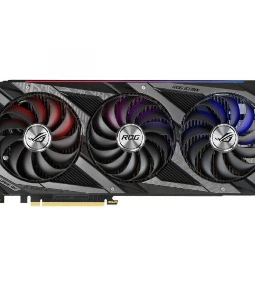 Asus GeForce RTX 3080 ROG Strix OC 10GB GDDR6X ROG-STRIX-RTX3080-O10G-GAMING_1