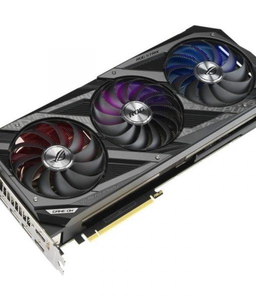 Asus GeForce RTX 3080 ROG Strix OC 10GB GDDR6X ROG-STRIX-RTX3080-O10G-GAMING_2
