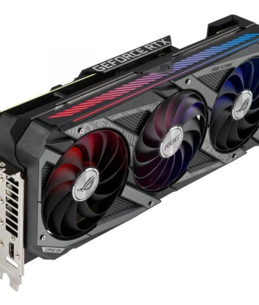 Asus GeForce RTX 3080 ROG Strix OC 10GB GDDR6X ROG-STRIX-RTX3080-O10G-GAMING_3