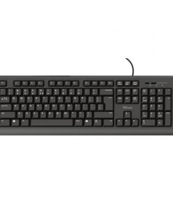 Trust Primo Wired Keyboard GR 24148