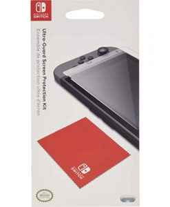 PDP Ultimate Guard Screen Protection Kit for Nintendo Switch 500-067-EU