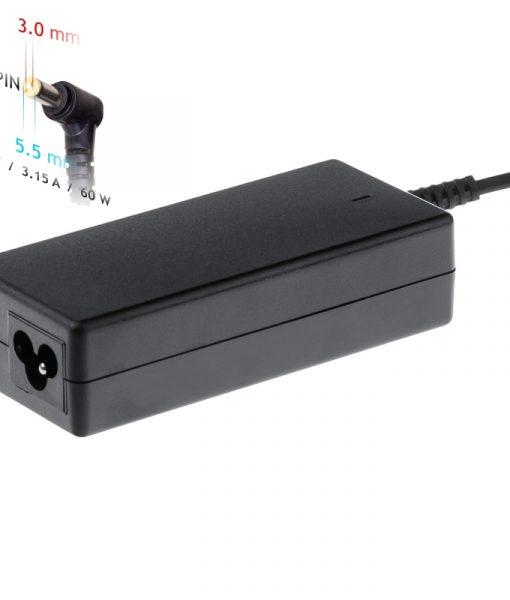 Akyga AK-ND-12 90W Power Supply For Acer 19V4.74A5.5 x 1.7mm Plug 5901720130761