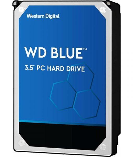 Western Digital Blue 4TB 3.5 Sata III WD40EZAZ