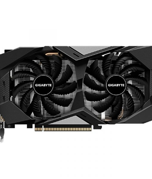 Gigabyte GeForce RTX 2060 D6 6G 6GB GDDR6 Rev 2.0 GV-N2060D6-6GD 2.0_1