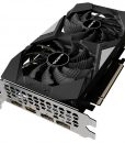 Gigabyte GeForce RTX 2060 D6 6G 6GB GDDR6 Rev 2.0 GV-N2060D6-6GD 2.0_2