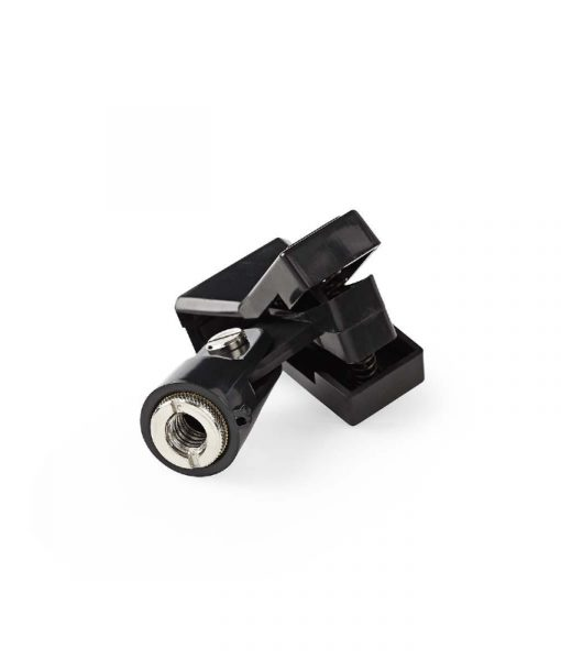 Nedis Microphone Holder Universal 58 and 38 Screw Black MPCL20BK_2
