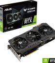 Asus GeForce RTX 3070 Ti TUF Gaming OC 8GB GDDR6X TUF-RTX3070TI-O8G-GAMING v1