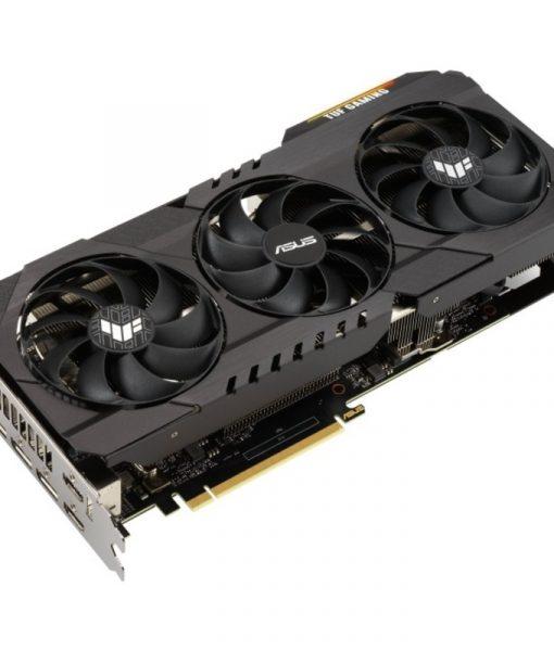 Asus GeForce RTX 3070 Ti TUF Gaming OC 8GB GDDR6X TUF-RTX3070TI-O8G-GAMING v1_2