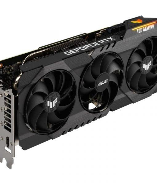 Asus GeForce RTX 3070 Ti TUF Gaming OC 8GB GDDR6X TUF-RTX3070TI-O8G-GAMING v1_3
