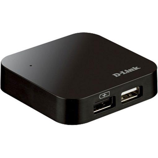 D-LINK-USB-Hub-DUB-H4-7200033