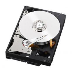 Western Digital Red for NAS 2TB Sata III