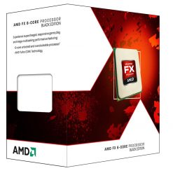 AMD FX 6300 3.5GHz 8MB