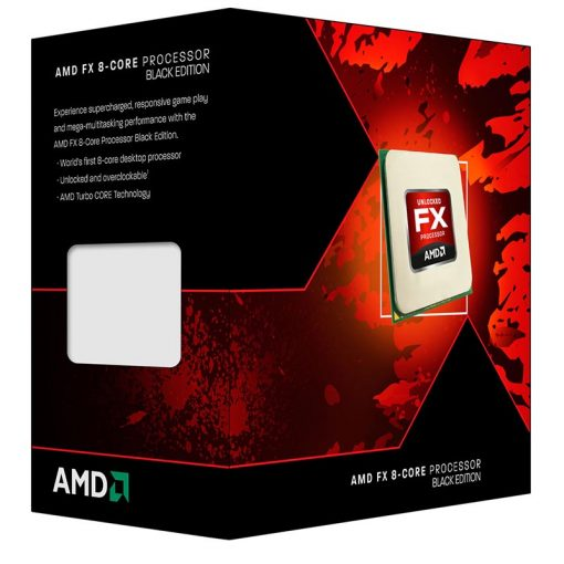AMD FX 8320 3.50GHz 8MB